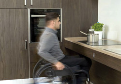 Gary, Wheelchair User, Zebedee Management, disabled, model agency, disability, Man  (3)