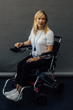 Hannah, Elhers danlos syndrome, Zebedee