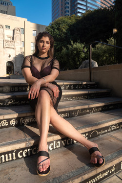 Eshaana, Zebedee Management, disabled, model agency, disability, Woman (35)