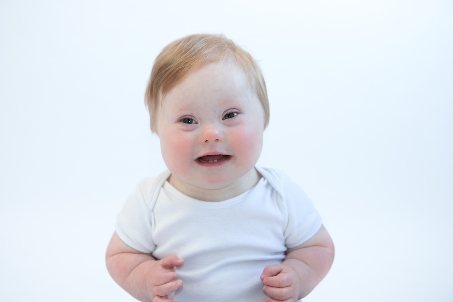 Charlie, Down Syndrome, Zebedee Manageme
