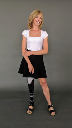 Deborah,  Zebedee Management, disabled,
