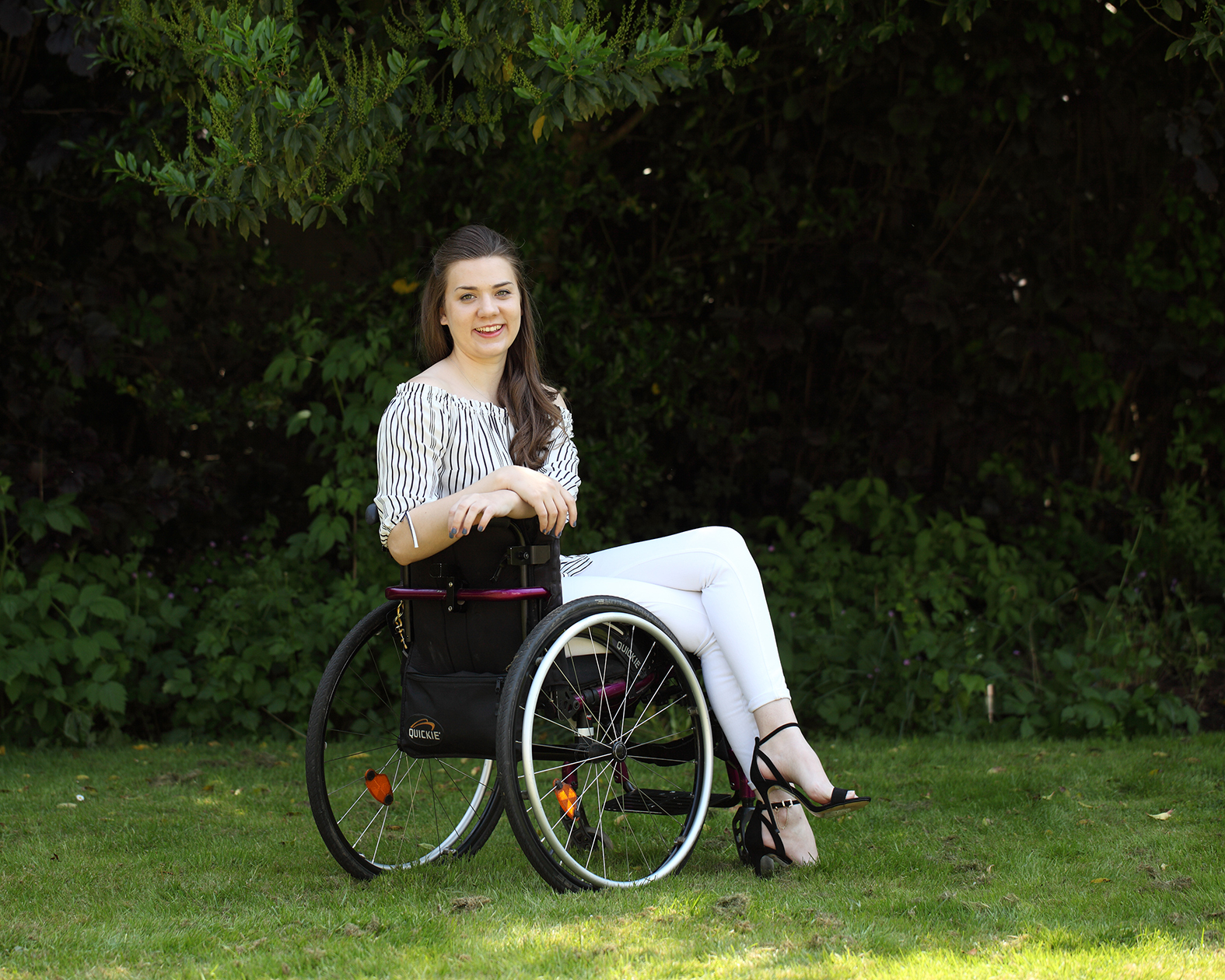 Ruth, Ehlers-Danlos Syndrome, Zebedee Management, disabled, model agency, disability, woman (13)