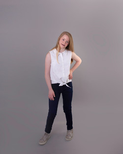 Alice, Down Syndrome, Zebedee Management