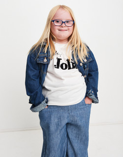 Grace, Down Syndrome, Zebedee Management, disabled, model agency, disability, Girl (7)