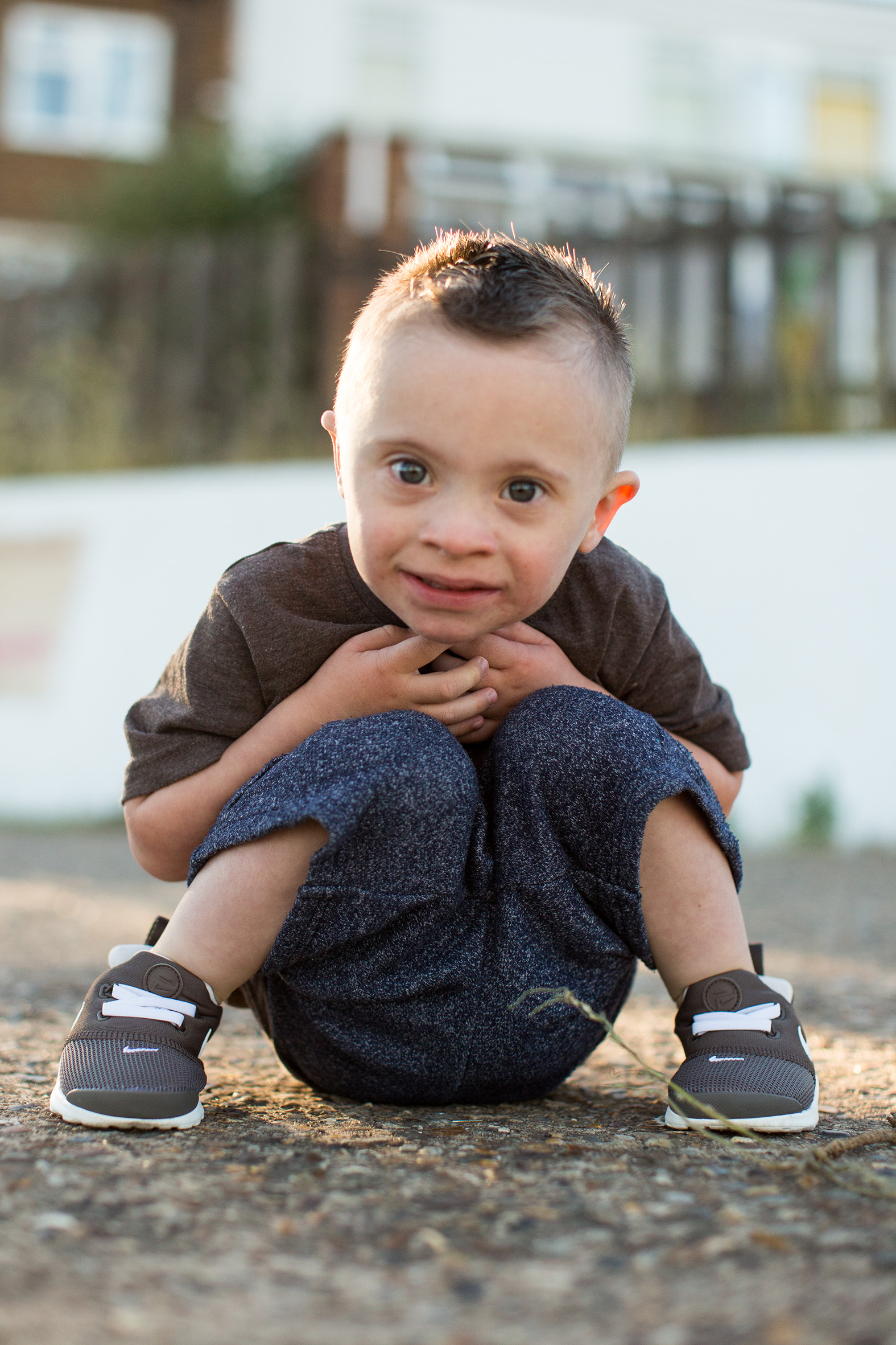 Riley, Down Syndrome, Zebedee Management, disabled, model agency, disability, baby (11)