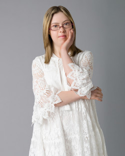 Kathleen, Down Syndrome, Zebedee Management, disabled, model agency, disability, Woman (7)