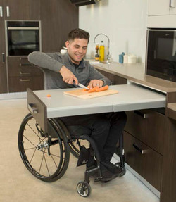 Gary, Wheelchair User, Zebedee Management, disabled, model agency, disability, Man  (8)