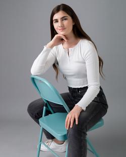 Jasmin, Zebedee Management, disabled, model agency, disability, Girl (1)