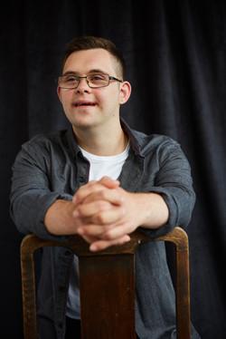 Sam, Down Syndrome, Zebedee Management,