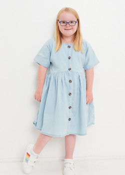 Grace, Down Syndrome, Zebedee Management, disabled, model agency, disability, Girl (2)