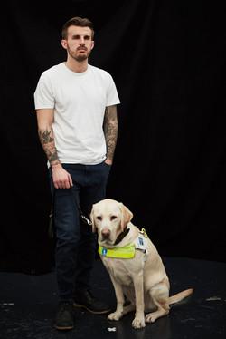 Alex, Blind, Zebedee Management, disable