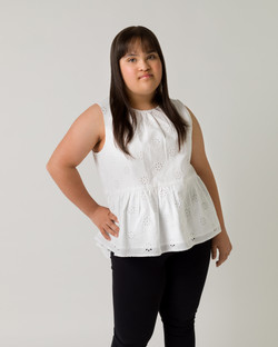 Maya, Zebedee Management, disabled, model agency, disability (13)