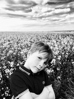 Henry, Zebedee Management, disabled, model agency, disability, Boy (2)