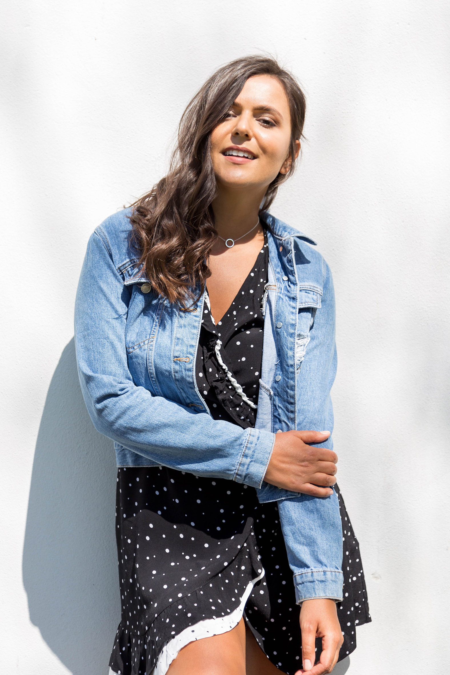 Hannah Gardner, Zebedee Management, disabled, model agency, disability, body confidence, body positi