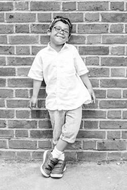 Benjamin, Down Syndrome, Zebedee Management, disabled, model agency, disability, boy (3)
