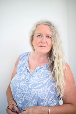 Linda, Zebedee Management, disabled, mod