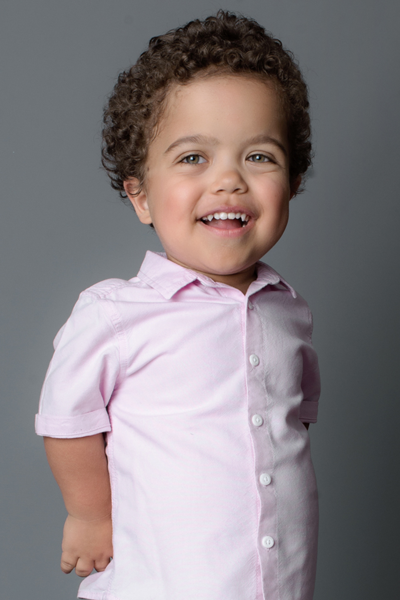 Freddie, Achindroplasia, Zebedee Management, disabled, model agency, disability, baby (2)