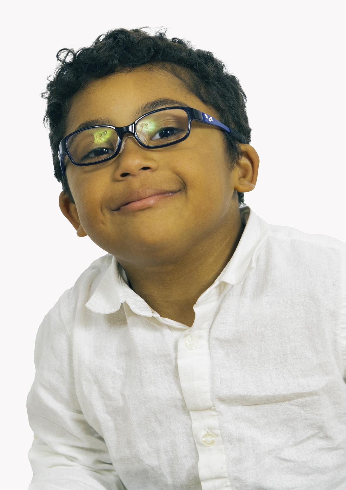 Benjamin, Down Syndrome, Zebedee Managem