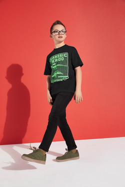 Seb, Down Syndrome, Zebedee Management,