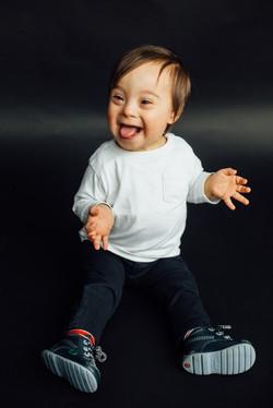 Kerem, Down Syndrome, Zebedee Management