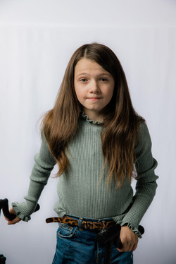 Belle-Beau, Zebedee Management, disabled, model agency, disability, Girl (3)