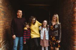Louise, Down Syndrome, Zebedee Managemen
