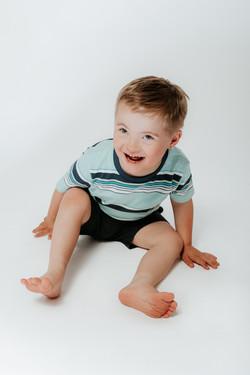 Leo, Zebedee Management, disabled, model agency, disability, Boy (8)