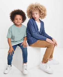 Elijah, Albinism, Zebedee Management, disabled, model agency, disability, Boy (4)