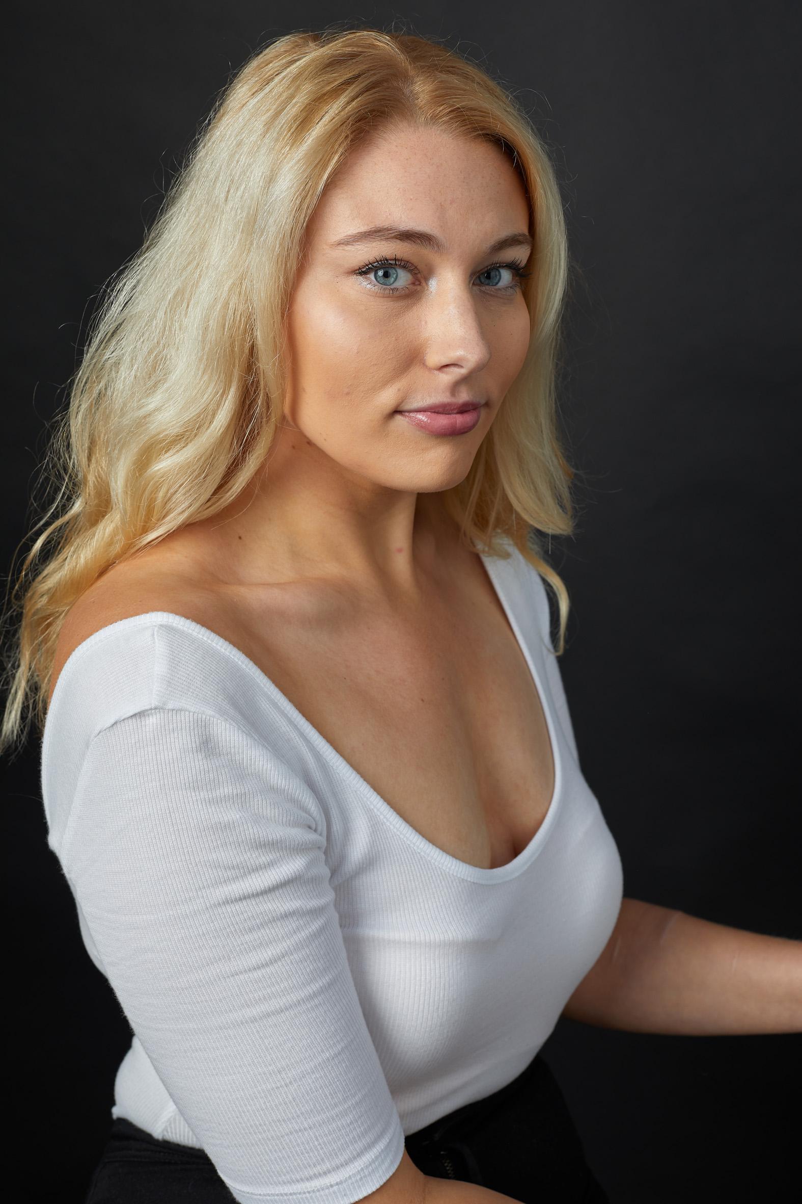 Johannah, Zebedee Management, disabled,