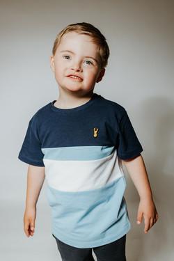 Leo, Zebedee Management, disabled, model agency, disability, Boy (6)
