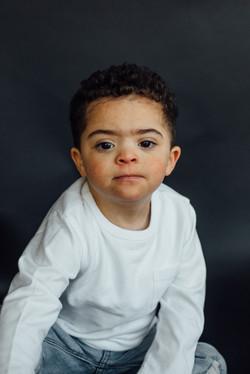Jack, Down Syndrome, Zebedee Management,