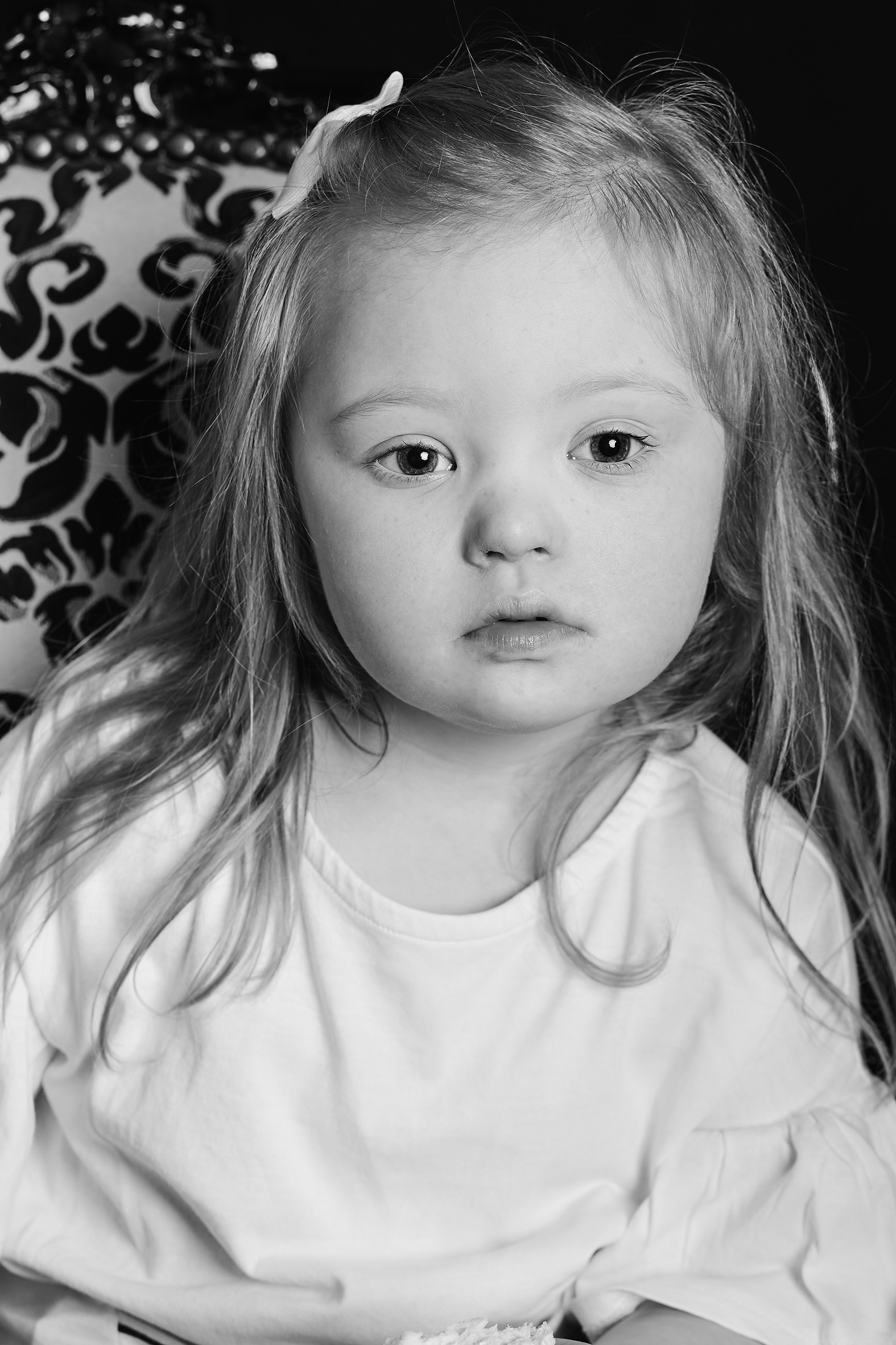 Lily, Down Syndrome, Zebedee Management,