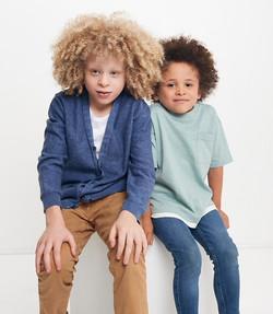 Elijah, Albinism, Zebedee Management, disabled, model agency, disability, Boy (3)