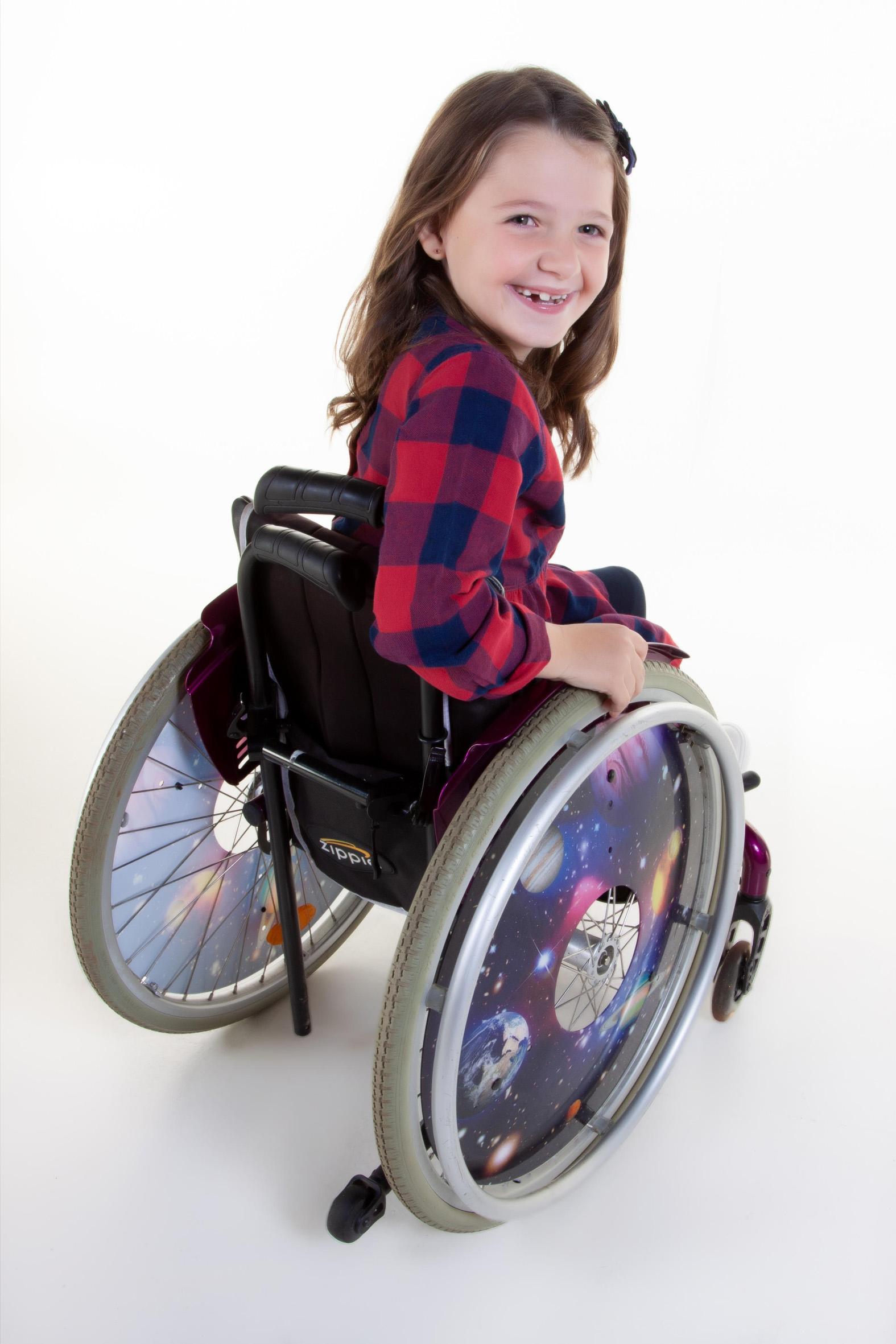 Belle-Beau, Zebedee Management, disabled