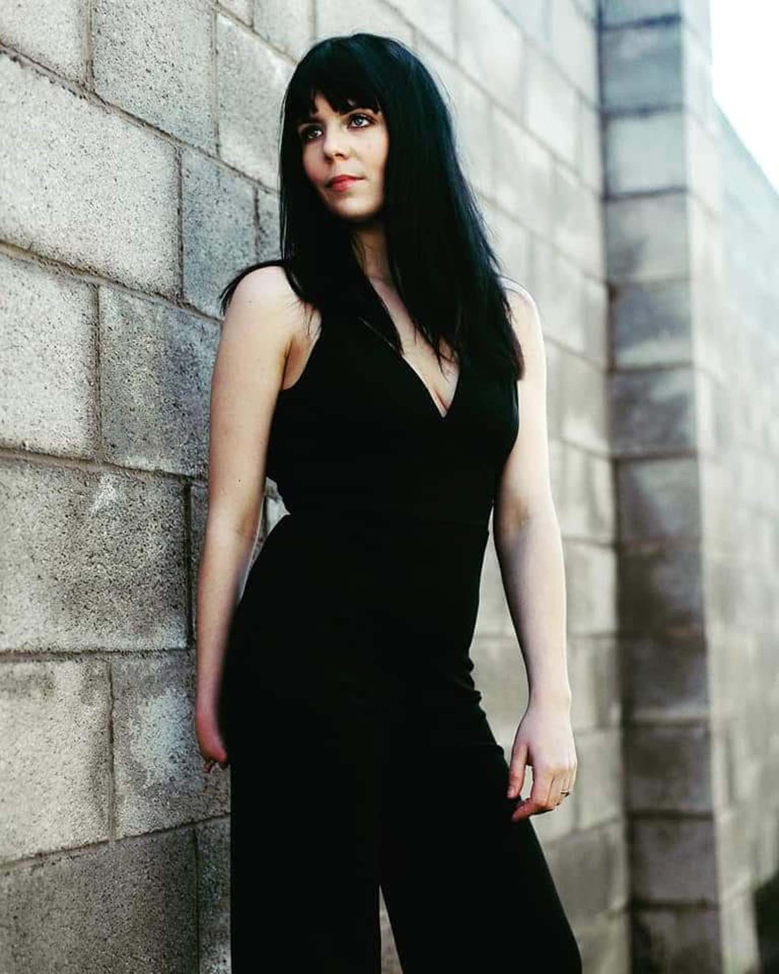 Laura, Zebedee Management, disabled, model agency, disability, woman (2)