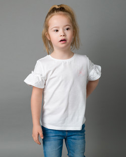 Betsy, Zebedee Management, disabled, model agency, disability, girl (3)