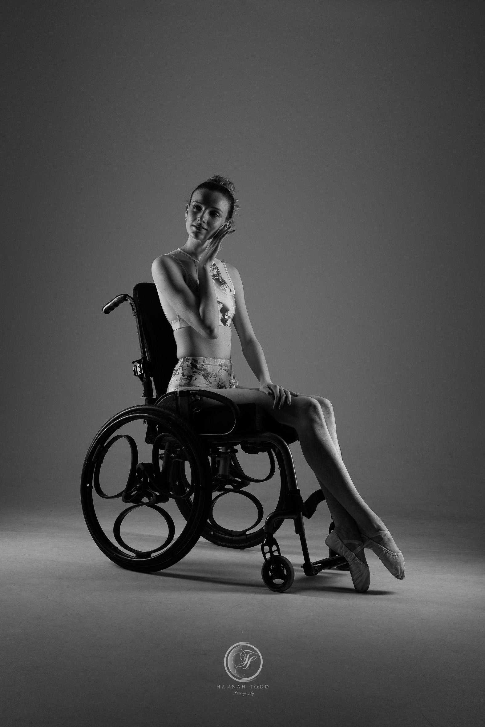 Kate, Myalgic Encephalomyelitis, Zebedee