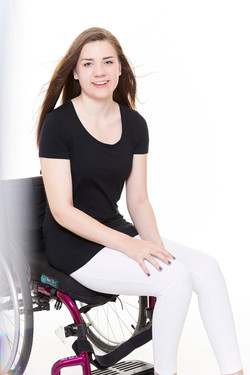 Ruth, Ehlers-Danlos Syndrome, Zebedee Management, disabled, model agency, disability, woman (7)