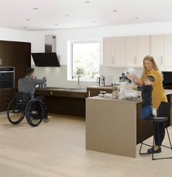Gary, Wheelchair User, Zebedee Management, disabled, model agency, disability, Man  (5)