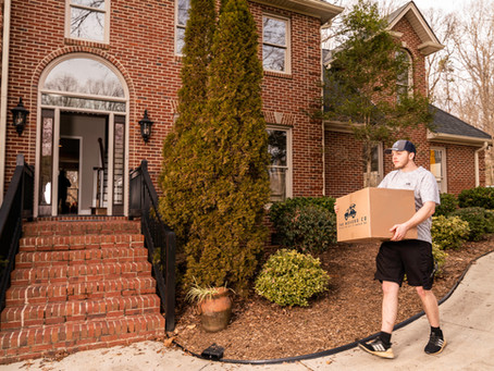 The Movers Co is now hiring in Boone and Gastonia