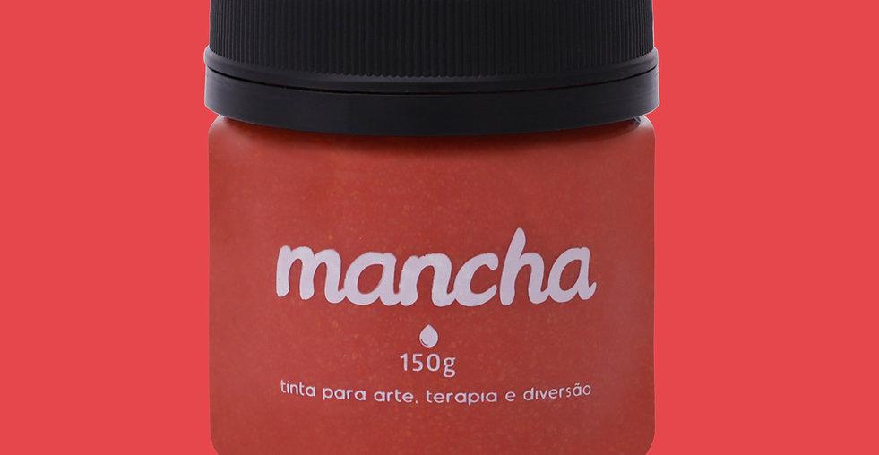 Tinta vermelha de urucum - 150g
