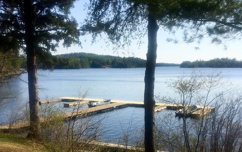 Canadian Fishing | Nestor Falls | Canadian Haven