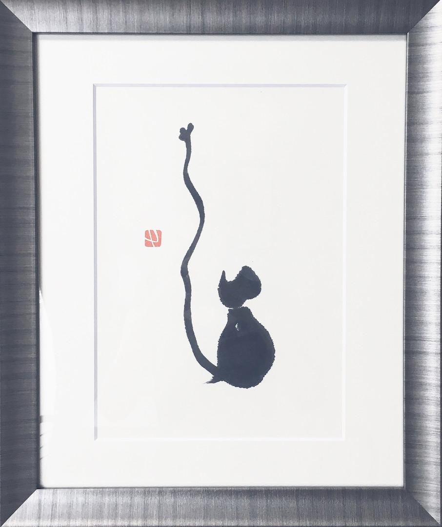 猫 〜 Cat