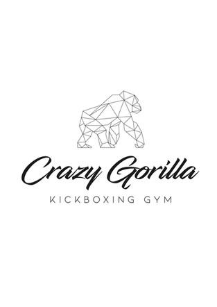 Crazy Gorilla Gym