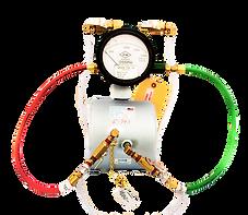 fire pump test meter, k meter, m meter, flow meter, venturi