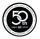50 years, fifty years, gerand, anniversary, established company