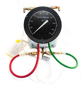 fire pump test meter, k meter, m meter, flow meter, venturi, dual scale, buttweld fire pump, grooved fire pump, flanged fire pump, buttweld, grooved, flanged