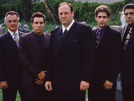 The Sopranos : 22 Years Later