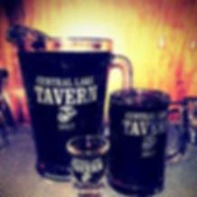 Tavern Glassware