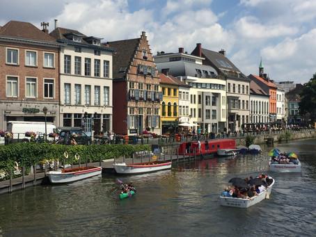 Better in Belgium